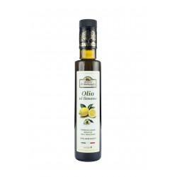 Olio al limone 250 ml