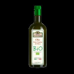 Olio Biologico 750 ml